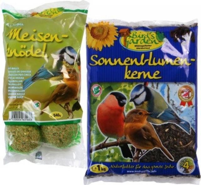 sonnenblumenkerne vogelfutter