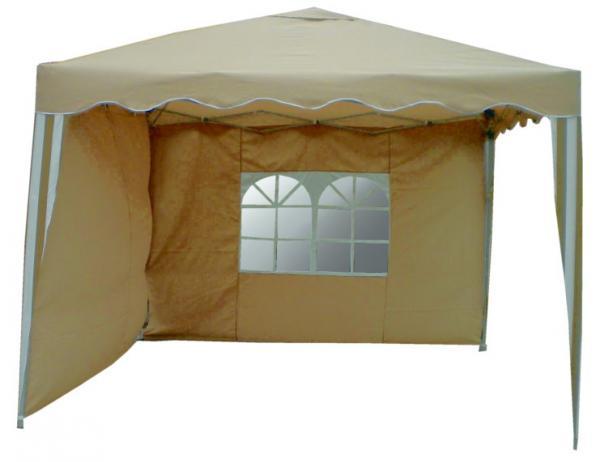 pavillon aluminium exclusive ii