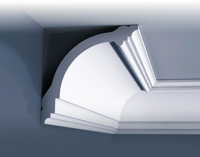 stuckleisten rundbogen stuckleisten bogen stuckleisten rosetten s ulen balken styropor led. Black Bedroom Furniture Sets. Home Design Ideas