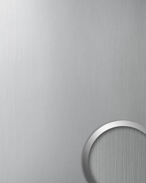 Selbstklebende Tapete F?r M?bel : Wandpaneel EyeCatch Metall Wand Dekor selbstklebende Tapete