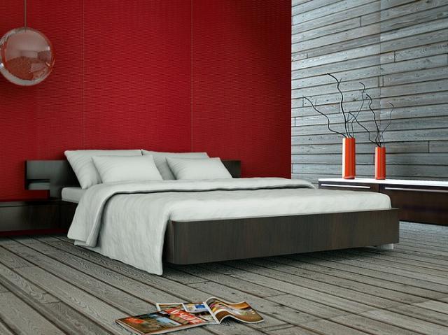 Wandverkleidung 3d wellen struktur design kunststoff for Wohnung gestalten 3d kostenlos