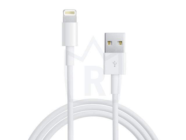 8 Pin USB-Datenkabel iPhone 5 iPod touch 5 / Nano 7