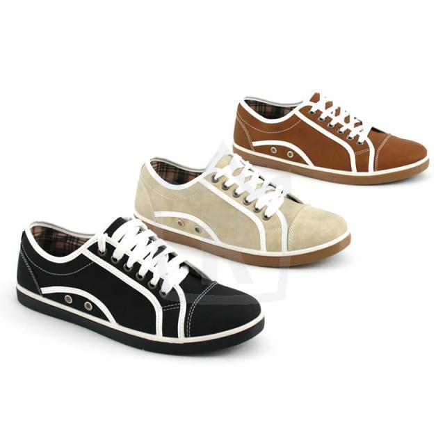 Freizeit Sneaker Schuhe Gr. 41-45 ab je 7,50 EUR