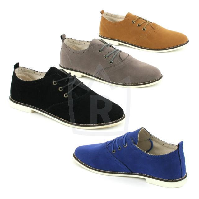 Herren Schuhe Schnürer Mix Gr. 40-45 ab je 4,95 EUR