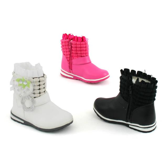 Mädchen Stiefel Schuhe Boots Gr. 26-30 je 7,50 EUR