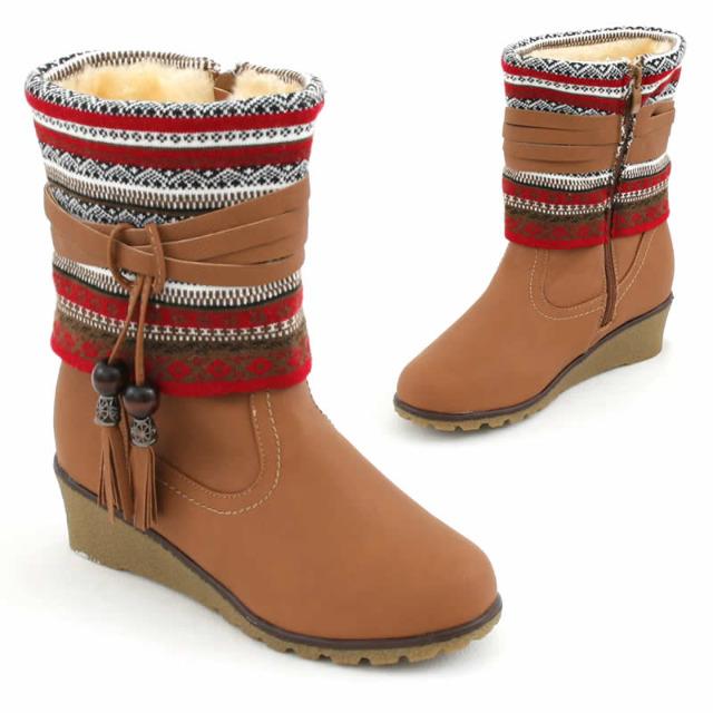 Kinder Fell Stiefel Schuhe Boots Gr. 30 35 je 6,90 EUR