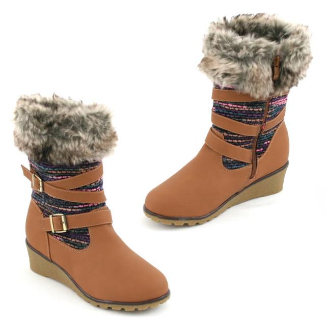 Mädchen Fell Stiefel Schuhe Gr. 28-35 je 11,90 EUR