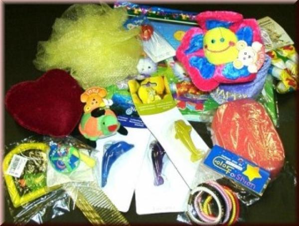 Karneval Fasching WURFMATERIAL, Give Away, Party, Geburtstag