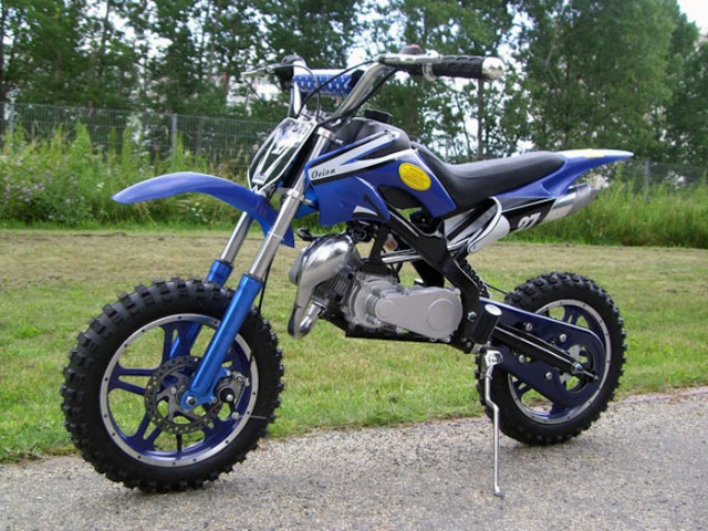 Dirtbike Dirt Bike Enduro Cross 49cc