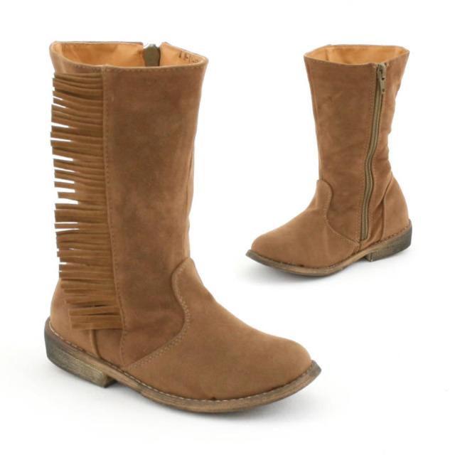 Mädchen Stiefel Schuhe Boots Gr. 25-30 je 6,50 EUR