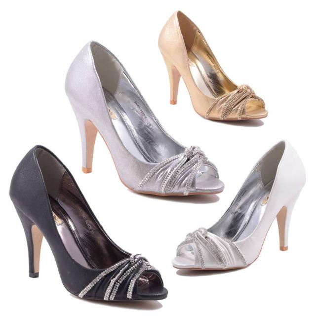 Pumps High Heels Schuhe Gr. 36-41 je 13,50 EUR