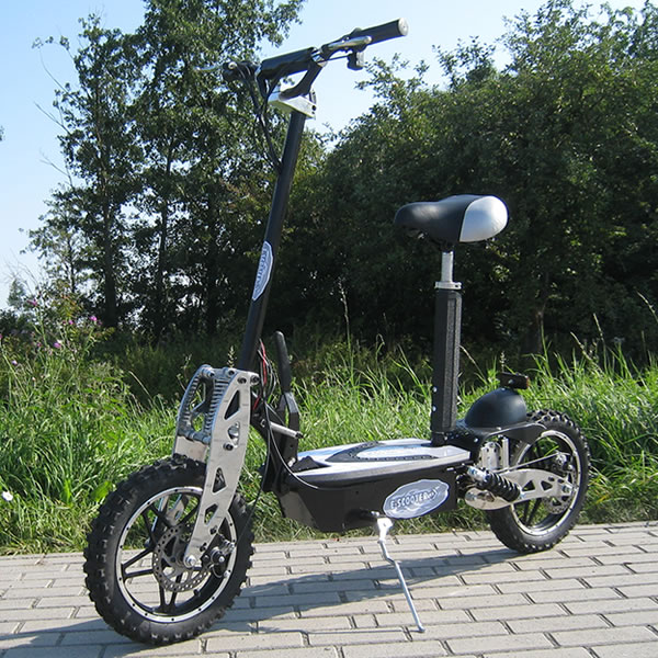 Vision 1000W Elektro Scooter klappbar Roller E-Scooter