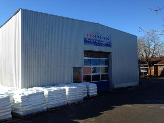 Großabnahmemengen Waschpulver 1 t Big Bag Qualität und günstig