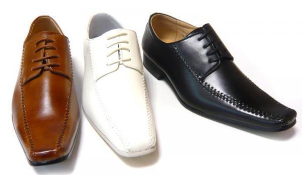 Elegante Herren Business Schuhe innen Leder nur 9,90 Euro