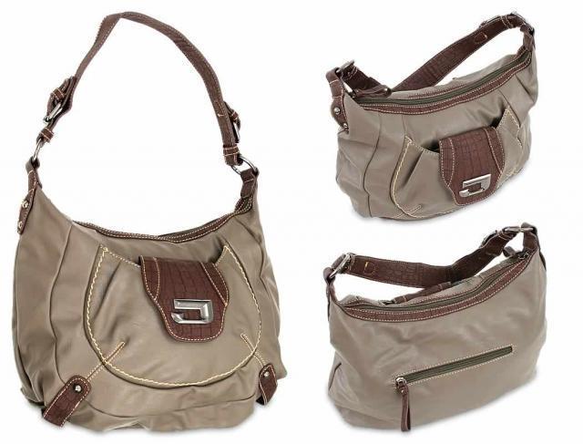 Luxus Damentaschen Tragetasche Shopper Bag Schulter Handtasche 3 Farben nur 11,50 Euro