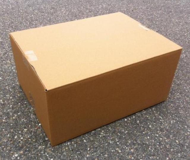 Kartons 1-wellig LxBxH Innenmaße 382x282x175mm