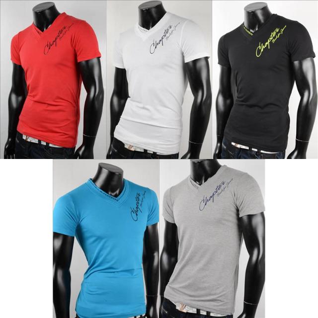 Sport Freizeit T-Shirts Oberteile Gr. S-XXL je 3,95 EUR