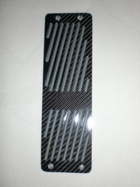 BMW Carbon Fußstütze E30, E32, E34, E36, E38, E53, E65, E66, E67, E68, E83