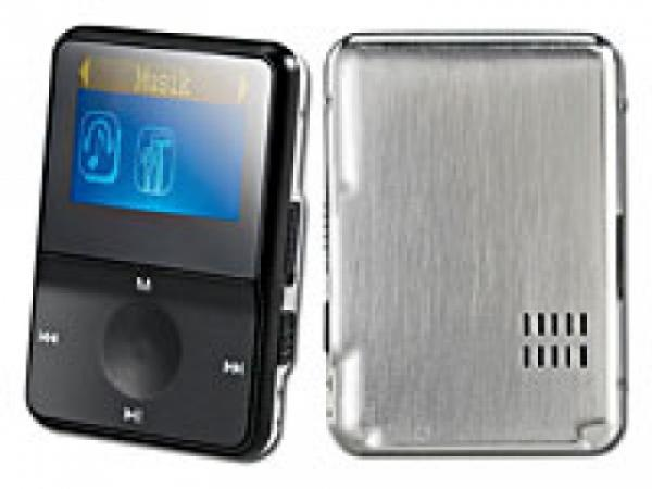 Pearl DMP-160.mini MP3 Player