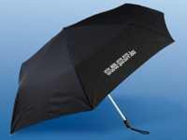 Pearl Mini Regenschirm mit 1 Meter Spannweite
