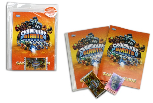 27-43090, Skylander Giants Starter Pack