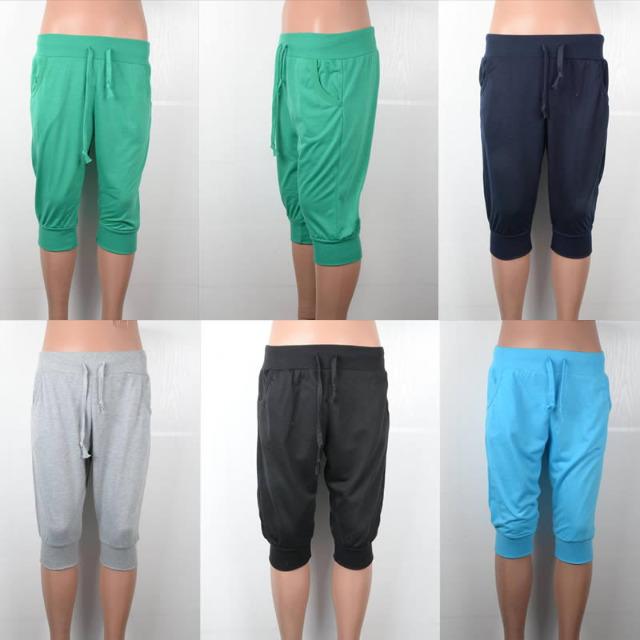 Unisex Caprihose Shorts Mix Gr. M-XXL je 5,95 EUR