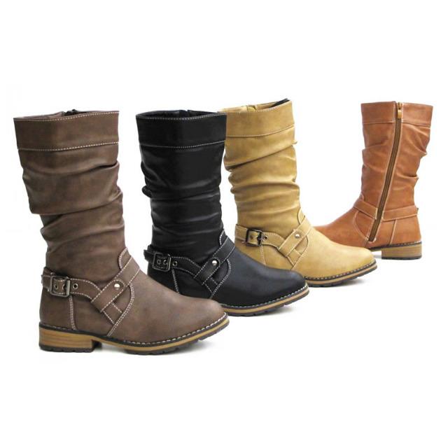 !Kinder Mädchen Stiefel Schuhe Boots Gr. 33-38