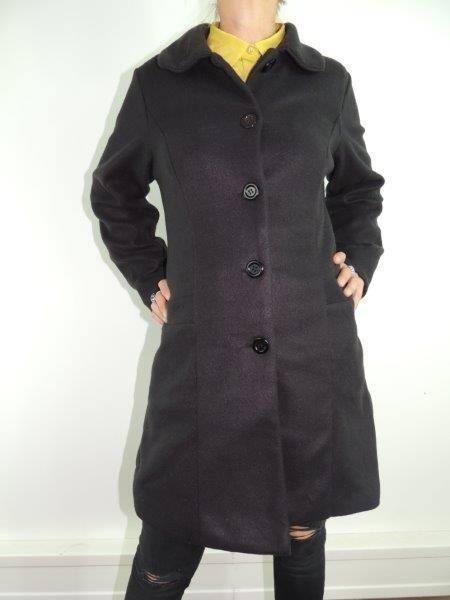 Modische Damen Mantel/FAN000/3037