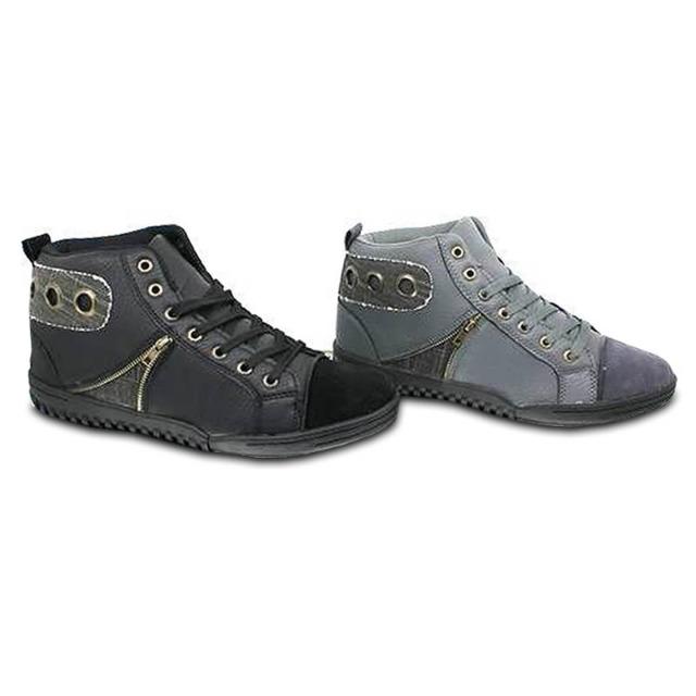 Herren Herbst Winter Boots Schuhe Sneaker