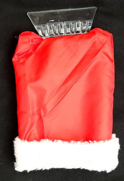 17-22358, Eiskratzer mit Handschuh