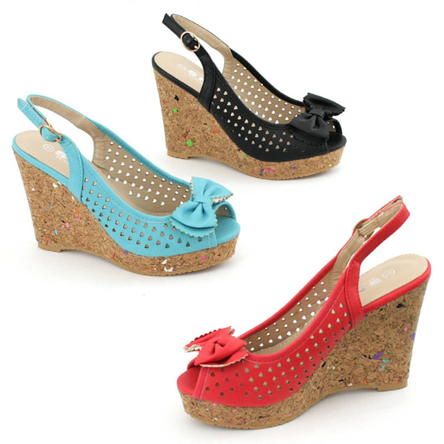 Damen Pumps Sandalen High Heels Schuhe