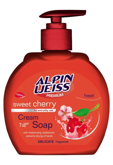 Flüssigseife, Seife, Cream Soap