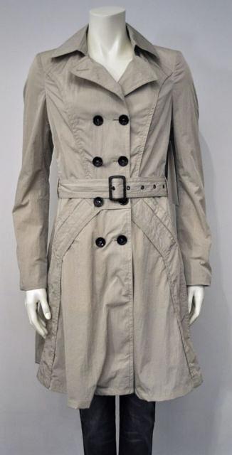 creenstone damen trenchcoat mantel style beige 15081304 14502888. Black Bedroom Furniture Sets. Home Design Ideas