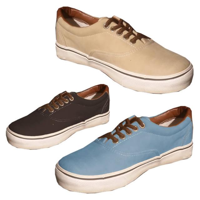 Freizeit Schuhe Sneaker Slipper Bootsschuhe