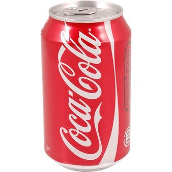 Coca Cola Dosen 250ml