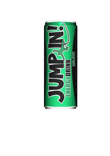 JUMP IN ENERGY Moijto Dose 0.250ml 0,17 EUR
