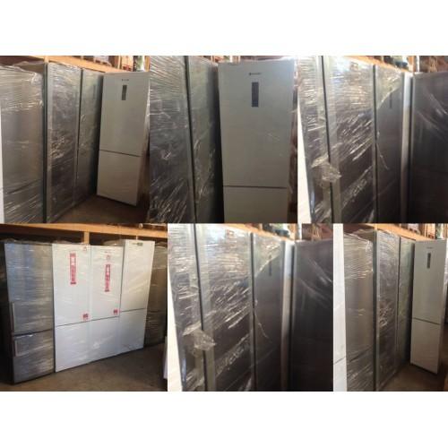 kühlschrank Hoover returware