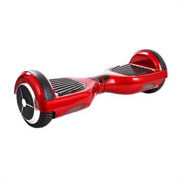 Elektro Balance Board Scooter Zweirad Skateboard Self Balancing Dual Wheel