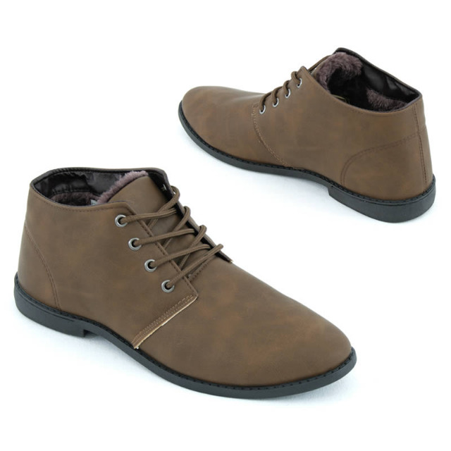 Herren Freizeit Business Schuhe Sneaker Boots
