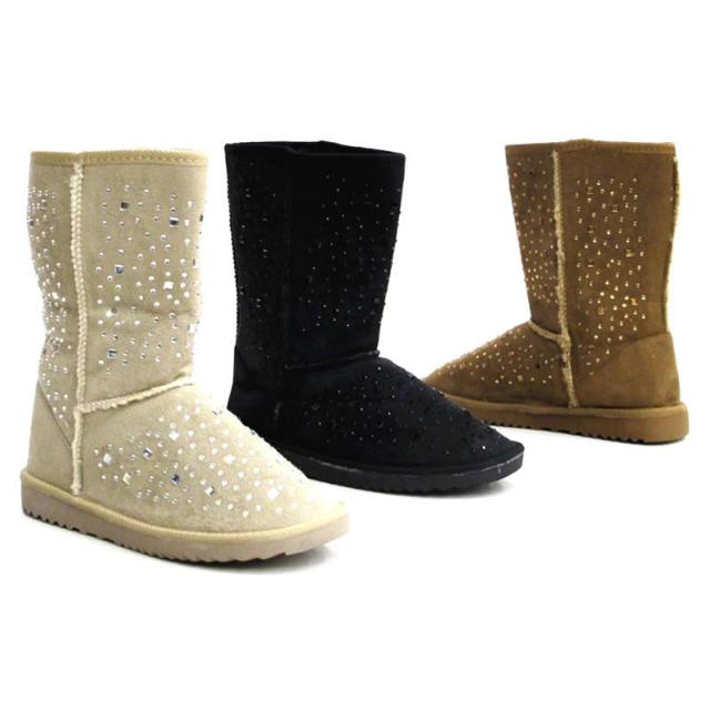 buy popular 220f1 d438d Damen Herbst Winter Frühjahr Fell Schuhe auf grosshandel.eu