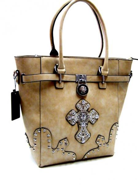 Luxus Marken Handtasche Leder Tasche Kreuz Posten F1111