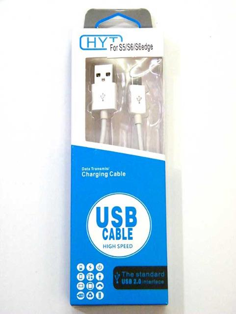Micro USB Kabel Datenkabel Ladekabel S5 S6 S6 Edge