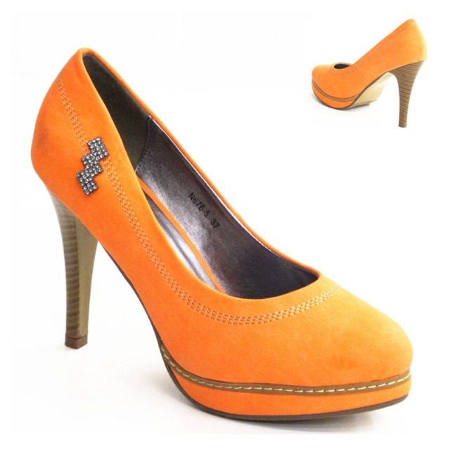 Damen Pumps High Heels Schuhe Gr. 36-41 je 6,95 EUR