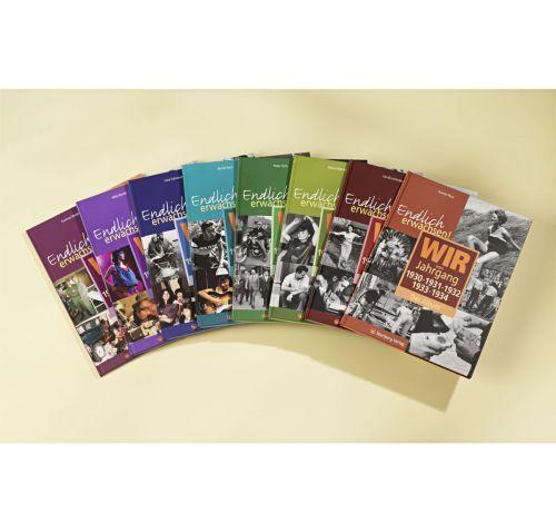 Jahrgangs-Buch 1935-1939