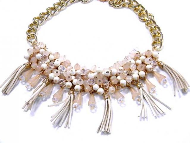 Halsketten Collier Ketten Modeschmuck Schmuck Posten Nr-125