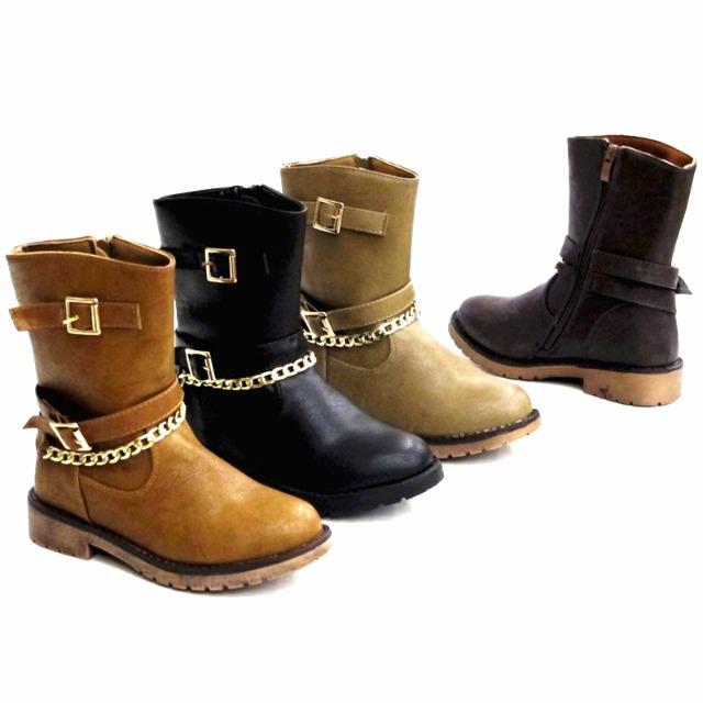 Mädchen Herbst Winter Stiefel Schuhe Gr. 31-36 je 10,50 EUR