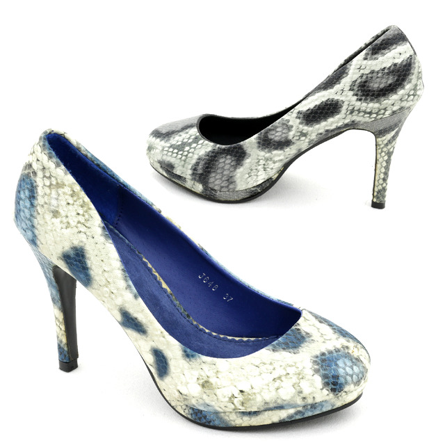 Damen Pumps High Heels Gr. 36-41 je 4,90 EUR