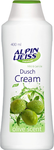 Shower & Cream Duschbad \