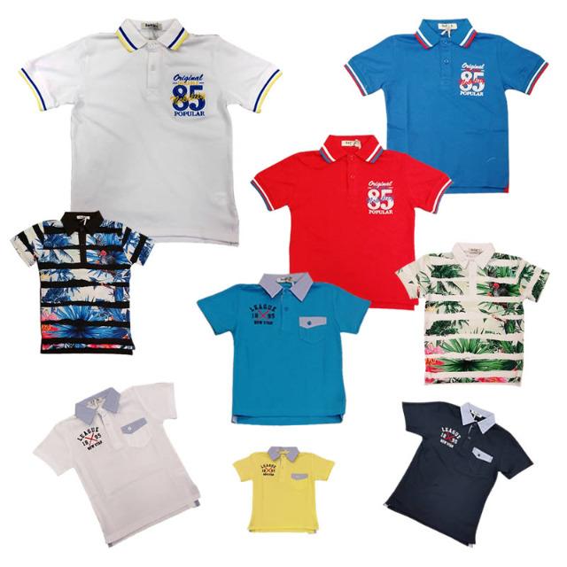 Kinder T-Shirts Kurzarm Oberteile Tops Shirts
