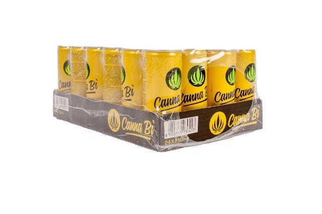 Cana Bi Energy Drink 250ml ohne Pfand